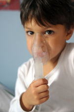 asthma-child-inhalation